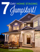7 day staging challenge opt in cover
