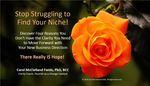 Stop struggling ebook cover