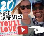 20 free campsites copy
