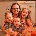 Beth plus children