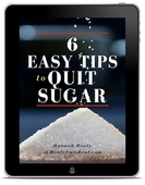 Quit sugar book cover ipad small