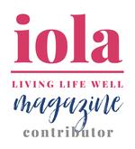 Iola magazine contributor