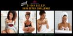 21 day d.e.e.p.skin detox challenge