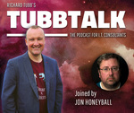 Tubbtalk facebook jon honeyball