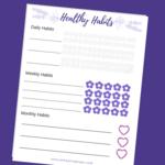 Healthyhabitsgraphic