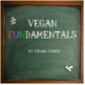 Vegan fundamentals 85x85