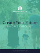 Create your future checklist cover
