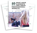 Thumb 10 must have elements for your yoga teacher website