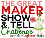 Great maker show and tell challenge fb3