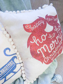 Diy holiday pillows for your home 15