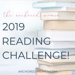 2019 reading challenge   ig