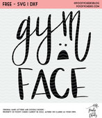 Gym face cut file2