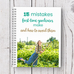 15 mistakes notebook