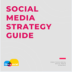 Social strategy square