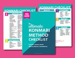 Free konmari checklist 01 275px