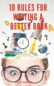 10 rules for writing a better book