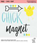 Chick mag