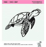 Turtle cutfile