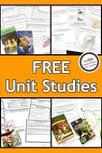 Free unit study pin