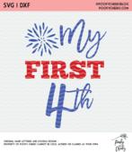 First fourth