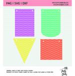 Banner shapes1