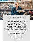 Freebie values blueprint