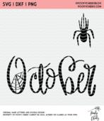 Oct cut file