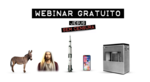 Jesus donkey free webinar por