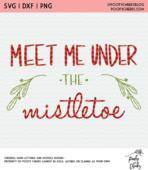 Meet me under2