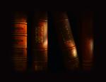 Books old   dark istock 848438870