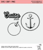 Cruise cut file