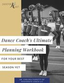 Practice planner cover