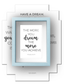 Dream quotes frame s1